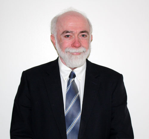 David Goodwin - New Westminster Lawyer